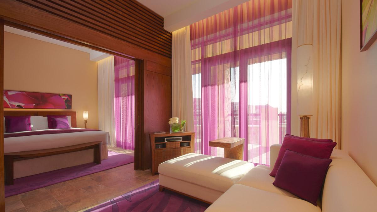 sofitel dubai the palm resort spa junior suite sofitel On 971 salon monticello ar