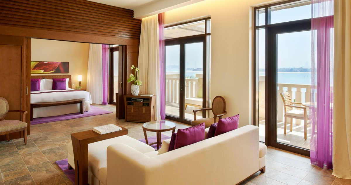 Sofitel dubai the palm resort spa beach suite sofitel for 971 salon monticello ar