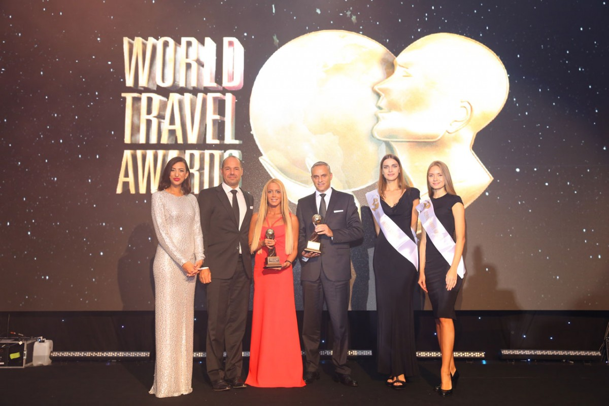 Sofitel dubai the palm resort spa world travel awards for 971 salon monticello ar