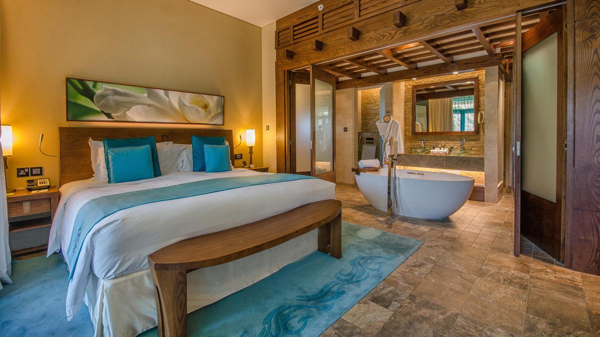 Sofitel Dubai The Palm - 1-bedroom-apartment-sofitel-the ...