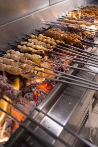 Restaurant Manava