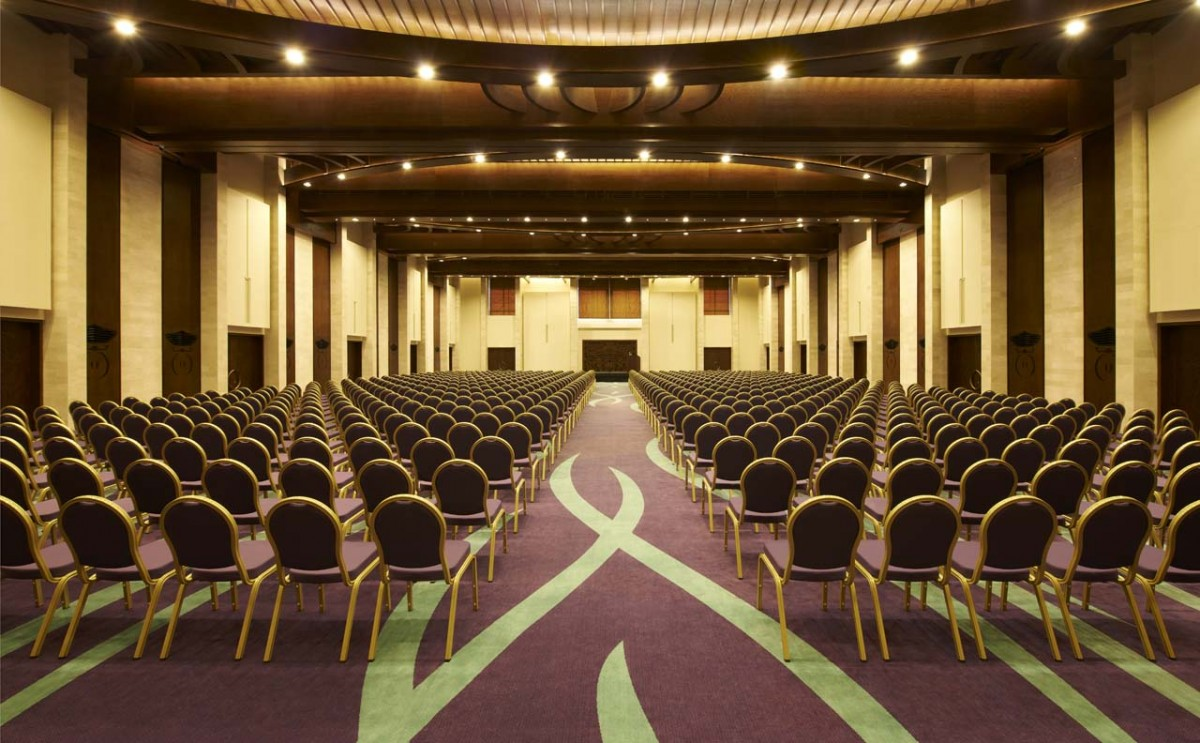 131aae1474820 Sofitel Dubai The Palm Resort   SPA - الاجتماعات
