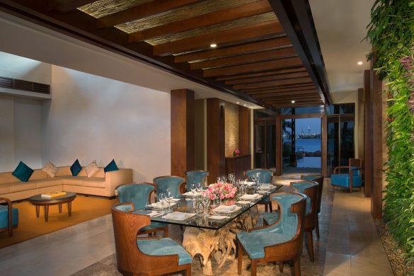 Beach Villa - Sofitel Dubai The Palm Resort & Spa