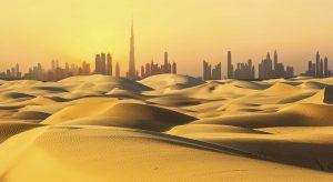 О Дубае