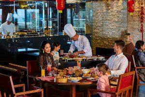 Restaurant hong loong